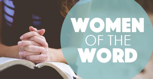 Women of the Word (WOW) begins Feb. 18