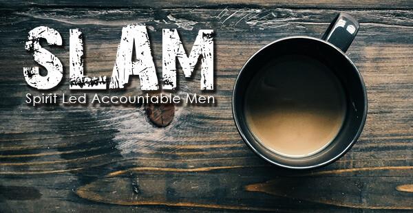 SLAM (Spirit Led Accountable Men) Breakfast