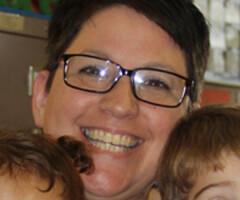 Profile image of Robin Lautsbaugh