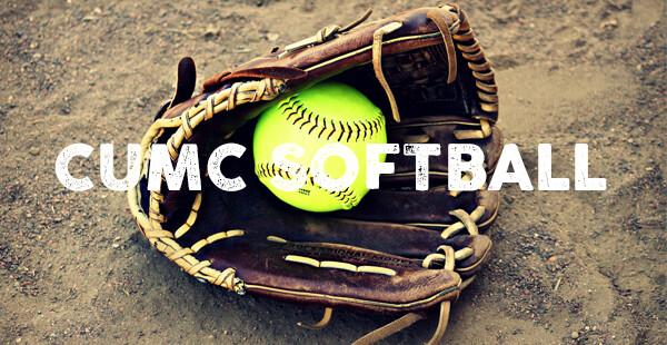 CUMC Softball Game