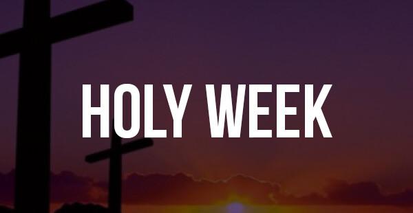 Holy Week Worship & Breakfast