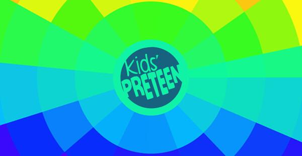 Kids'Preteen Meeting