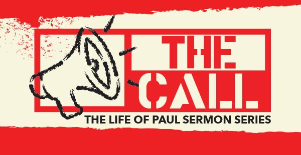 The Life of Paul Sermon Series