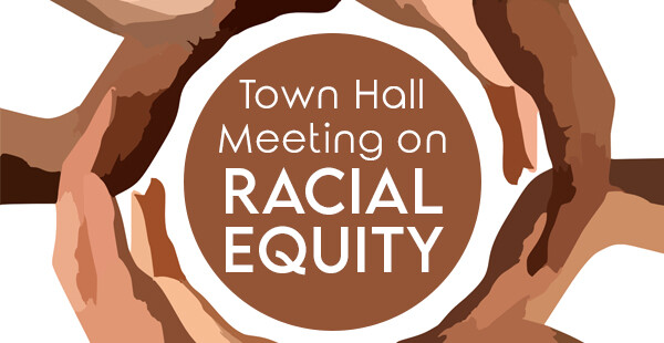 Town Hall on Racial Equity